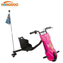 Geschickte Herstellung großer Vorderrad Drift Roller Roller für Kinder