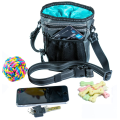 Dog Treat Pouch for Traning Walking