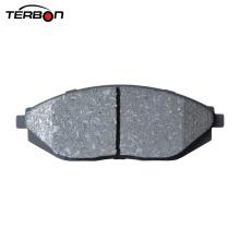 GDB3195 Low-metallic Brake Pad For CHEVROLET BEAT