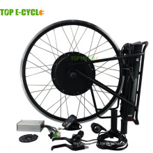 CE approved high quality 500W powerful electric bike kit China