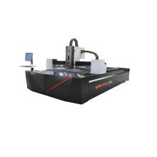 Станок для лазерной резки волокна с поворотным устройством