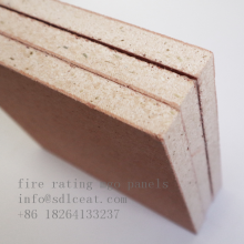 panneau de cloison sèche de séparation légère de structure métallique de mgo