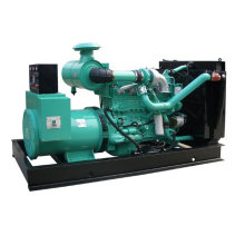 Stamford 3 phase silent diesel generator