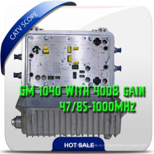 CATV Booster / RF Booster / Hfc Booster с Agc