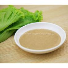 1.5 L heißer Verkauf hohe Qualität Salad Dressing gemischt mit kalten Speisen