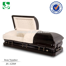 JS - A345 sell direct from the classic wooden casket made in China