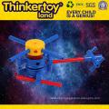 2015 New Plastic Education Toys for Children