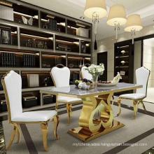 2021-2022 Luxury Restaurant Dining Hotel Banquet Wedding Event Furniture Table