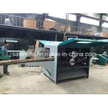 Machines de scierie de bois de rondin de coupe de bois de lame de Multi