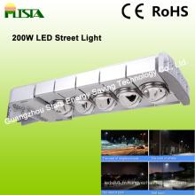 Réverbère imperméable extérieur de 250W LED