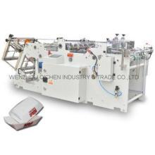 Water Glue Automatic Box Egg Tray Making Machine / Carton E