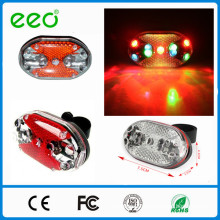 wholesale 2016 Best Selling bike bicycle laser beam rear tail light
