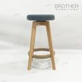 Горячий продавать современная высокая кухня высокий стул