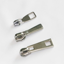 Kekuatan Tinggi No.3 5 8 Slider Zipper Pull