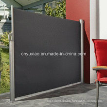 Garden Suppliers 2014 New Design Home Decor Wind Screens Garden Side Awning