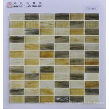 Glas Mosaik 23 * 48mm