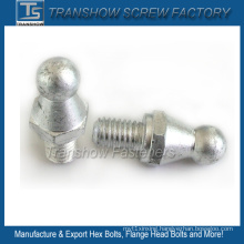 China Produce M6X10 Ball Head Dome Head Bolt