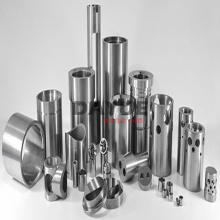 Tungsten Carbide Pump & Valve Parts Mud Deflectors