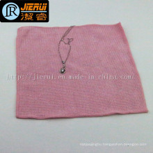 Microfiber Fabric Towel for Necklace