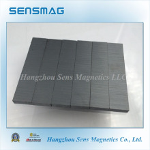Strong Permanent Ferrite Magnet Pickup Magnet