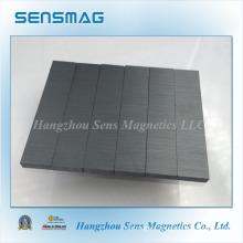 Strong Permanent Ferrite Magnet Pickup Magnet