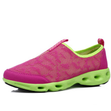 fashion Breathable Running Meash Sports Shoes