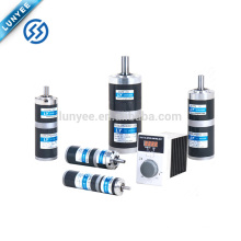 Gear Motor Type Brush/Brushless DC Planetary Gear Motor