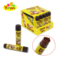 Chocolate Supplier Sweet Chocolate Lipstick Jam Candy