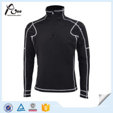 Wholesale Outdoor Jogging Shirts Men′s Gym Wear