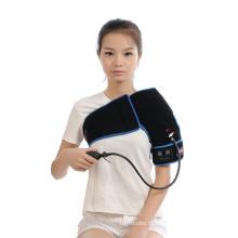 Cinta de compressão a frio para ombro de produto para terapia fria