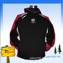 Custom Polar Fleecy Hoody Jacket for Man and Woman (NZH-09)