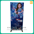 Film durable de boîte à lumière d'impression UV pour la publicité