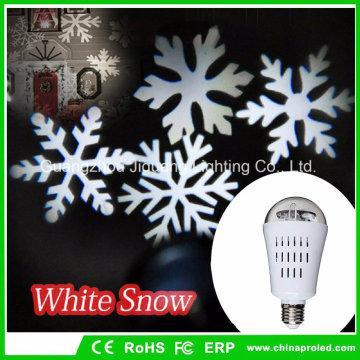 Stage Lighting LED Bulb Disco Light LED Rotatable Lamp Spotlight
