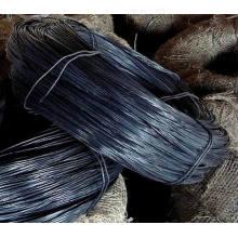 Black Annealed Wire / Weich geglüht Eisen Ruten