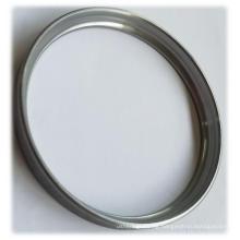 Angular contact bearing ring(Tube & Forging)