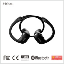 Auricular bluetooth impermeable caliente de la venta al por mayor de los auriculares bluetooth