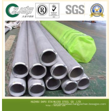 Stainless Steel Seamless Pipes Manufacturer of Syi Group