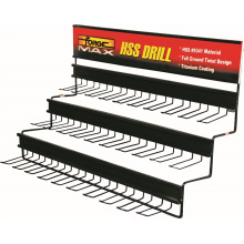 Drill Bit Stand - Power Tools for Show Room OEM Accessories