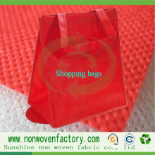 Polypropylen Spunbond Nonwoven für Shoppinig Bag