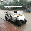 star electric modern golf cart with factory price for sale