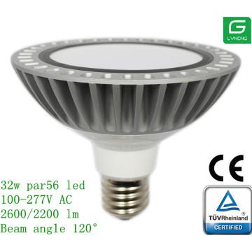 32w par56 led replacement