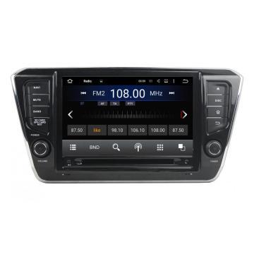 Car Radio Player for Superb