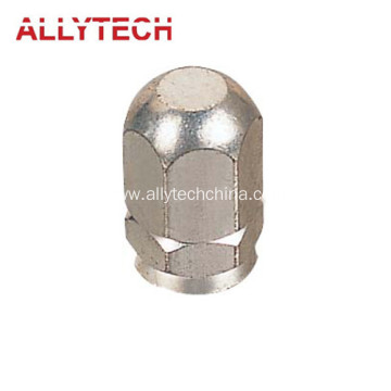 CNC Precision Turned Machinery Parts