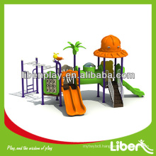 2014 new Animal Fairyland Series outdoor playground equipment LE.DW.002