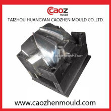 Plástico Auto Car Light Mold en China