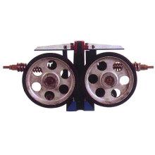Elevador do rolo guia sapatos, Pontuação: velocidade ≤5.0 m/s, PB226