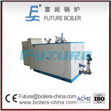 1t/H Moderate Price Horizotal Electric Steam Boiler