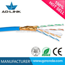 CE certificate good quality computer extension cable cat6