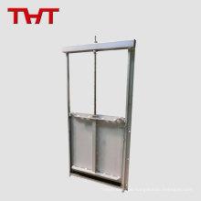 THT-Schleusentor Penstock-Schleusentor