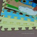 Baby Foam Play Mat (KHMAT)